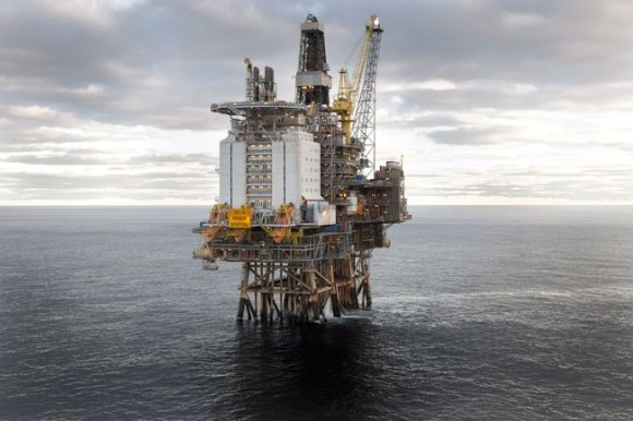 BASF subsidiary Wintershall and Statoil agree on asset swap