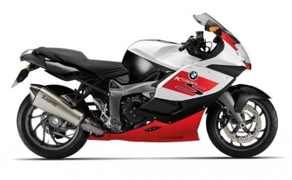 """BMW K 1300 S special model """"30 Jahre K-Modelle"""" (10/2012)"""