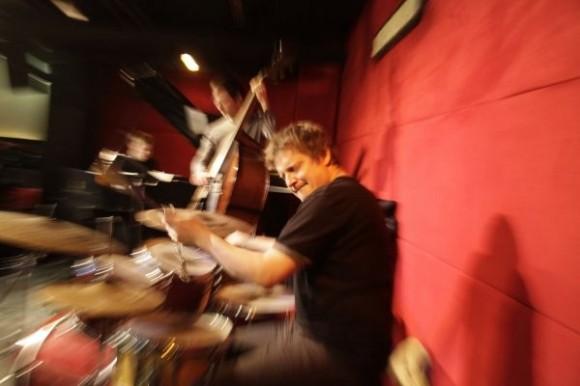 Jim Black - Jim Black Trio © Paul LaRaia