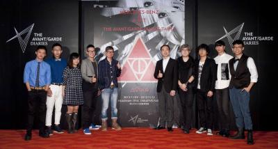 THE AVANT/GARDE DIARIES TAIPEI: A-MIT und acht junge Künstler im Dialog mit Asien und der Welt Fotonummer: 12A1222 Dateigröße: 2,249 MB Dateigröße, niedrig: 0,016 MB Datum: 23.10.2012