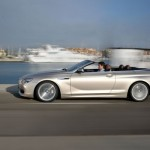 The new BMW 6 Series Convertible - Exterior (11/2010).