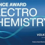 """Volkswagen und BASF vergeben ersten """"Wissenschaftspreis für Elektrochemie"""" an Dr. Naoaki Yabuuchi, Tokyo University of Science"""