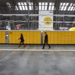 The number of Packstation users has continued to climb this year, as it did in 2011, and now almost three million customers benefit from using the 2,500 parcel machines in Germany.