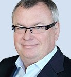 Andrey Kostin, VTB President and Chairman of the Management Board