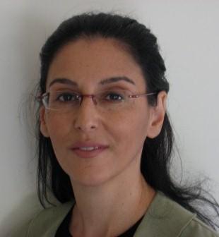 Dr Sarit Sivan