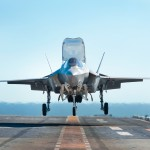 Rolls-Royce congratulates US Marine Corps for first F-35B Lightning II operational squadron -- F-35B Lightning II aircraft (Copyright Lockheed Martin Corporation©)