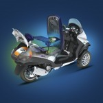 PIAGGIO R&D II Financing of Piaggio's selected activities for the research, technical improvement and product development of scooters, motorcycles and small light commercial vehicles.