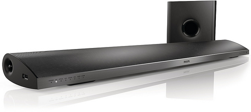 Philips Soundbar Home Cinema Speakers for Android