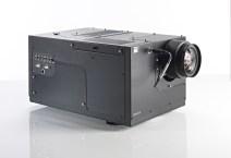 SIM 7Q QXGA LCoS projector for training and simulation