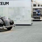 The new ŠKODA MUZEUM: the brand's multimedial world of experience