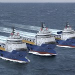 UT 755 Offshore Supply Vessels
