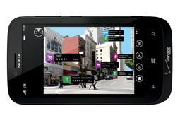 Verizon Wireless introduces Nokia Lumia 822 to Fall portfolio