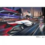 ePartol by DesignworksUSA. Vision for Police Car 2015 (11/2012)