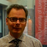 Costas Milas is Professor of Finance at the University of Liverpool's Management School