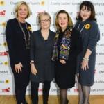 Diadermine unterstützt den DKMS LIFE Charity Ladies' Lunch