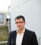 Professor Alessandro Troisi