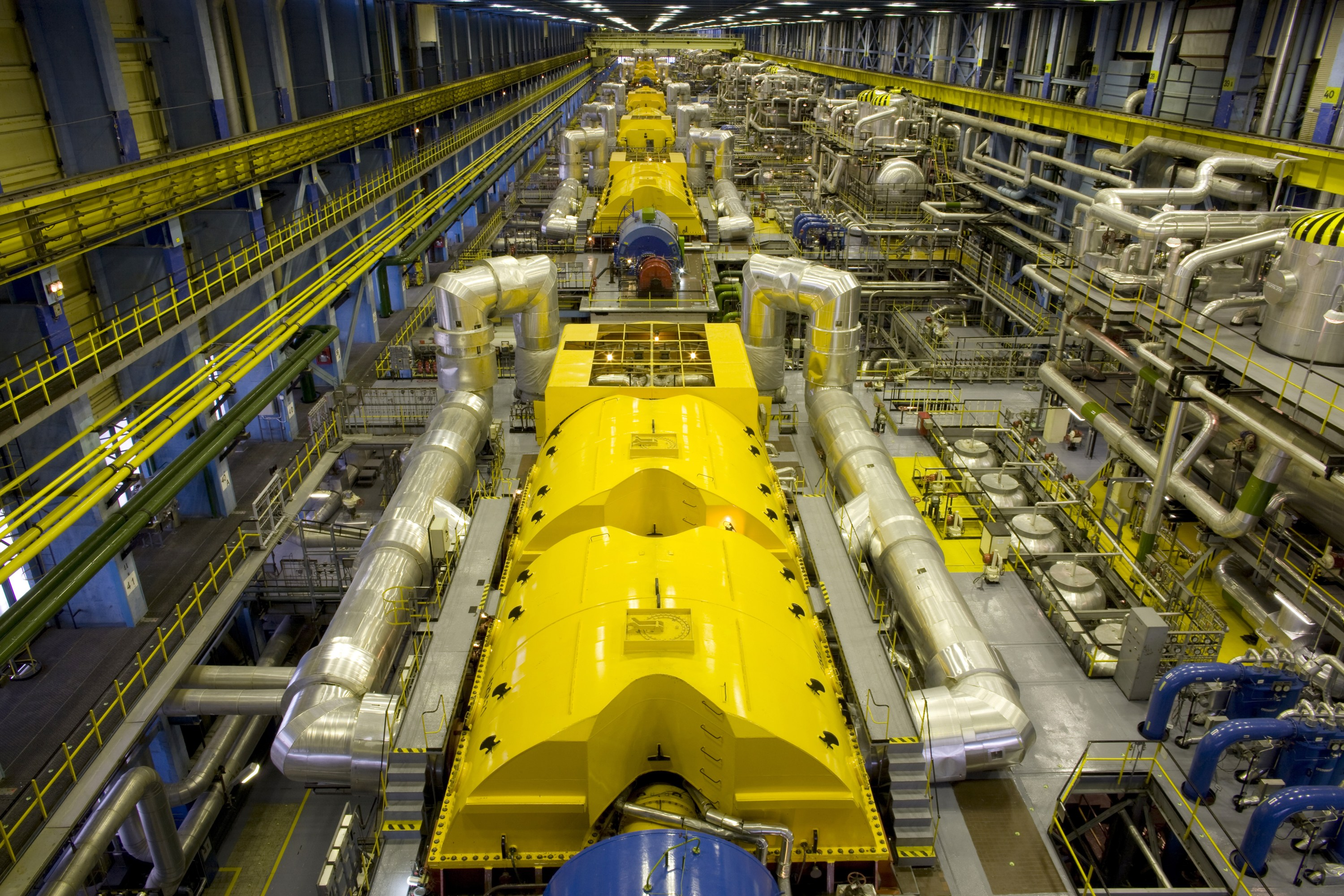 Alstom signed €5 1M contract to renew Paks Nuclear Power Plant