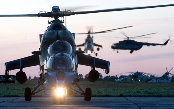 """Holding company """"Russian Helicopters"""" to launch new after-purchase and repair services for operators abroad"""