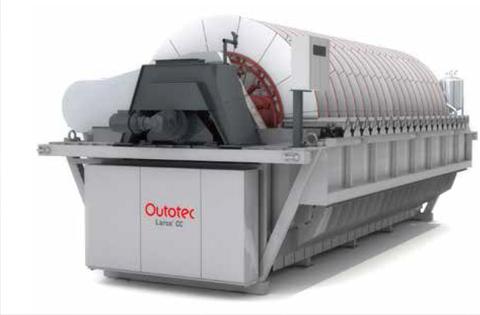 Outotec Larox® CC 240