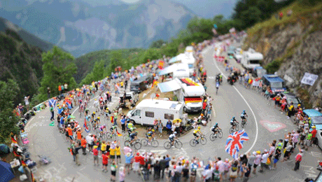 The European Broadcasting Union (EBU) and Amaury Sport Organisation (A.S.O.) extend agreement for broadcasting A.S.O. cycling events to 2019