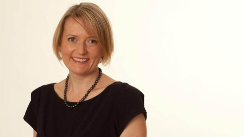 BAE Systems appointed Claire Divver as Group Communications Director