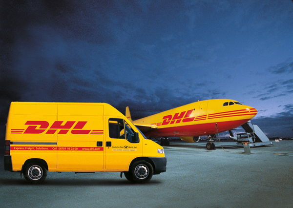 The package sent via the expansive global network of DHL Express arrived first at Santa's Doorstep on December 17, a full week ahead of the start of Santa's own mammoth logistics operation.