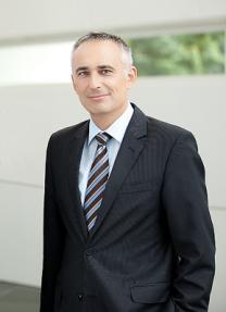 Klaus Moosmayer Chief Counsel Compliance of Siemens AG