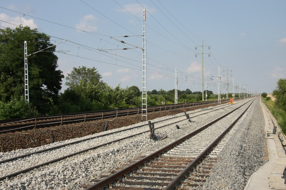 STRABAG AG to modernise 42.2 km long railway section between Vințu de Jos and Simeria in western Romania