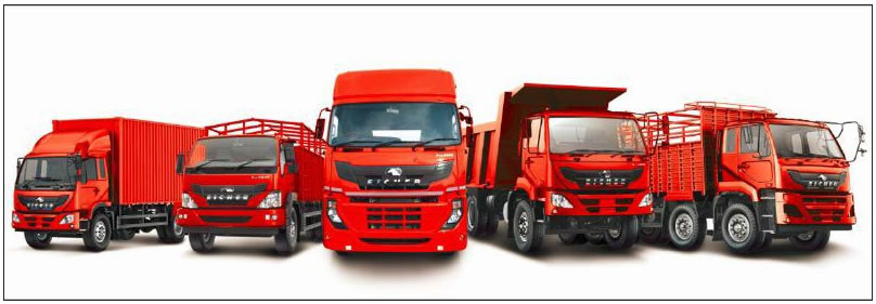 Volvo Group And Eicher Motors Ltd Joint Venture Introduced