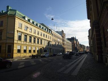 Helaba provides long-term funding to finance office complex in Sweden