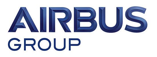 airbus new logo