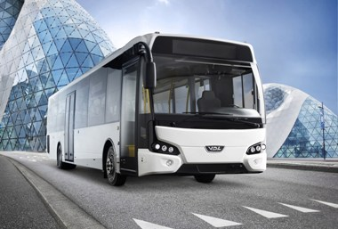 Finland's largest passenger transport company Koiviston Auto ordered 64 Citeas LLE from VDL Bus & Coach