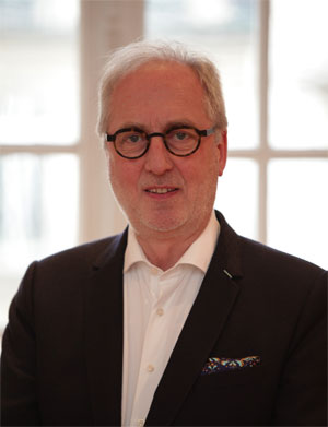 Martin Guesnet appointed Head of Development for Continental Europe at France's leading auction house Artcurial