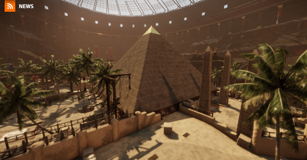 """Microsoft Studios and Crytek invite you to return to the Colosseum of ancient Rome to take up arms in """"Ryse: Son of Rome"""""""
