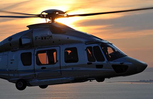 EC175 in flight (EXPH-0105-05 © Anthony Pecchi - 2012).