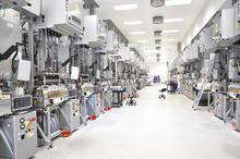 Industrial Facility © industrieblick