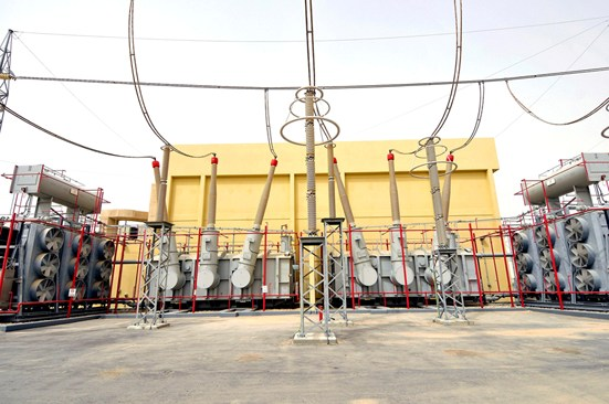HVDC converter transformers will ensure reliable power supply between West and South India