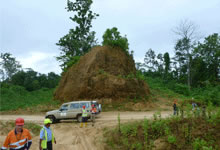 BMT completes review of the Environmental Impact Statement and Environmental Management and Monitoring Plan for the proposed Woodlark Island Gold Project in Papua New Guinea
