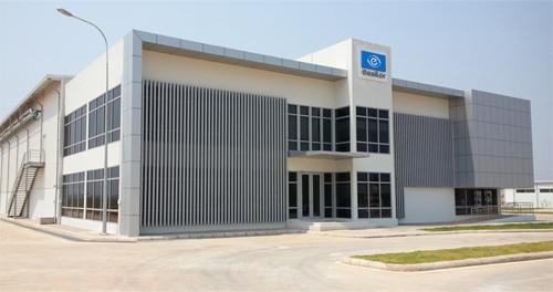 Essilor inaugurates new production plant near Savannakhet in Laos