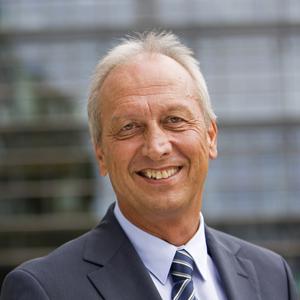 Max Planck Society President Professor Peter Gruss (credit: Max Planck Society)