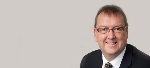 Steve Parker, CEO of Quantum Imaging