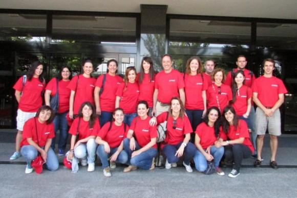CEPSA participa en la IV Semana Internacional del Voluntariado Corporativo