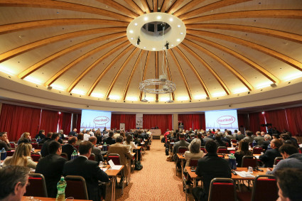 Henkel has now held six major Food Safe Packaging forums in Milan, Paris, Manchester, Chicago and Düsseldorf.