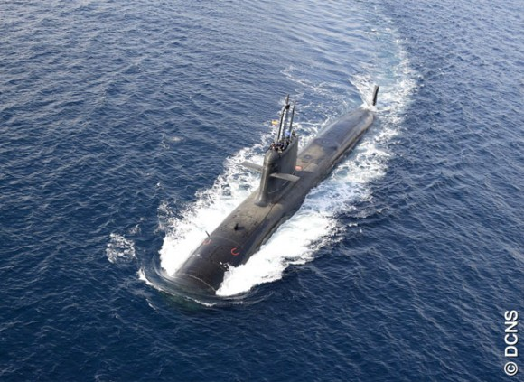 Naval defence leader DCNS to present at BALT MILITARY EXPO 2014 in Poland from 24 to 26 June 2014