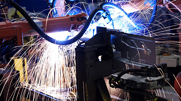 RBS is launching £25m of Tooling finance funding for automotive industry suppliers