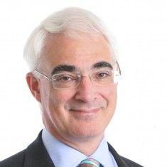 Rt Hon Alistair Darling MP