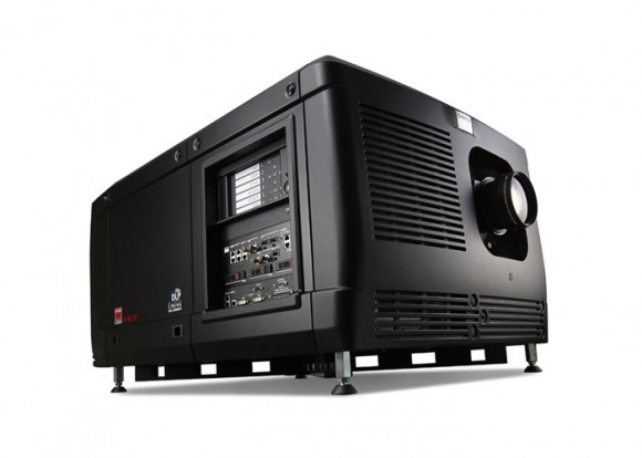 DP4K-32B Ultra-bright 4K Barco Alchemy DLP Cinema projector for screens up to 32m (105ft)