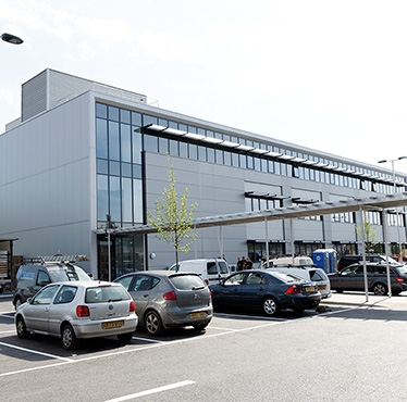Finmeccanica – Selex ES opens brand-new £10M facility in Millbrook Industrial Park, Southampton