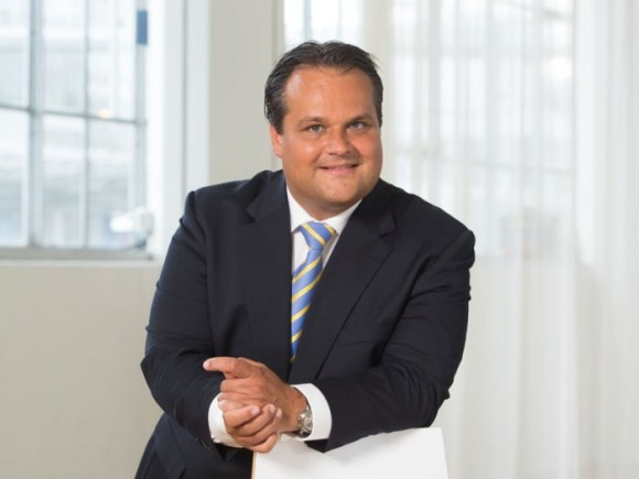 Royal KPN N.V. to appoint Mr Jan Kees de Jager as the company's new Chief Financial Officer