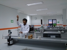 SGS Indonesia opens new agricultural laboratory in Banjarmasin, South Kalimantan, Indonesia